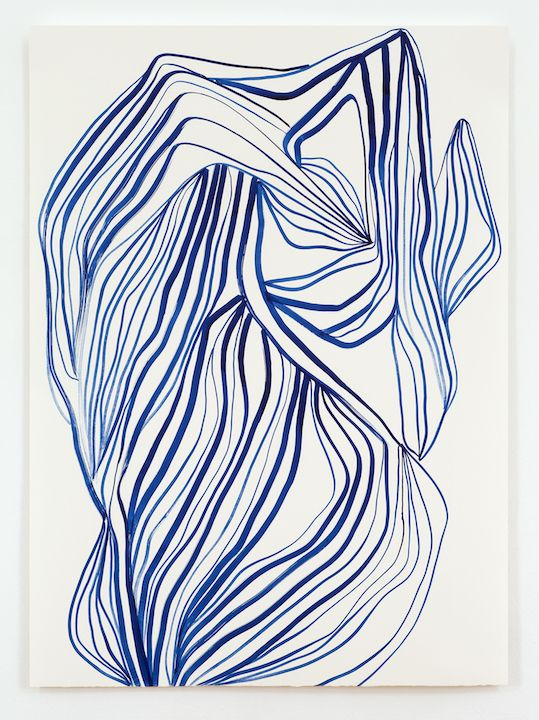 Line Art Painting : Images about line on pinterest contemporary art