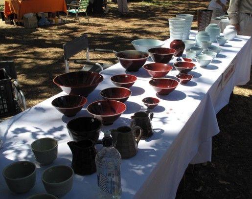 Potter's Market 2011