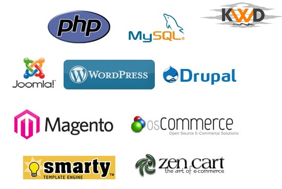 CMS Design Packages