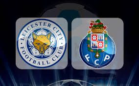 Leicester City Vs Porto Video Streaming & Highlights UEFA Champions League