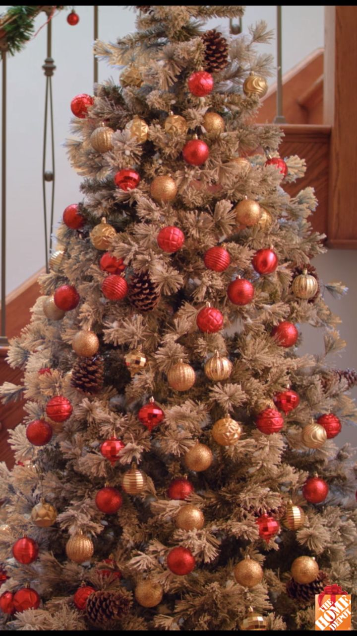 253 best tabletop christmas trees images on pinterest for Number of ornaments for christmas tree