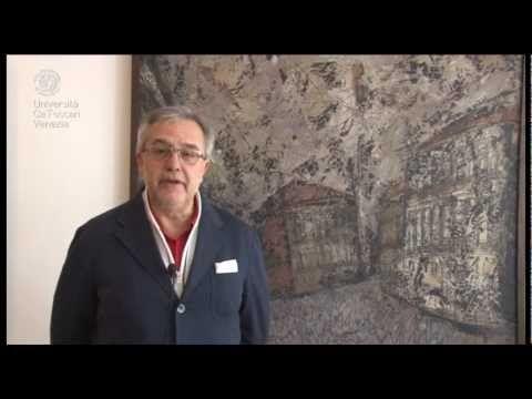 William Congdon: una mostra a Ca' Foscari - Barbieri