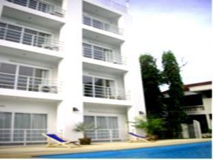 Arun Seaview Apartment - http://phuket-mega.com/arun-seaview-apartment/