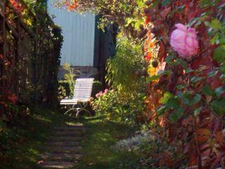 Beautiful still corner of Sweden, visited by Florentina