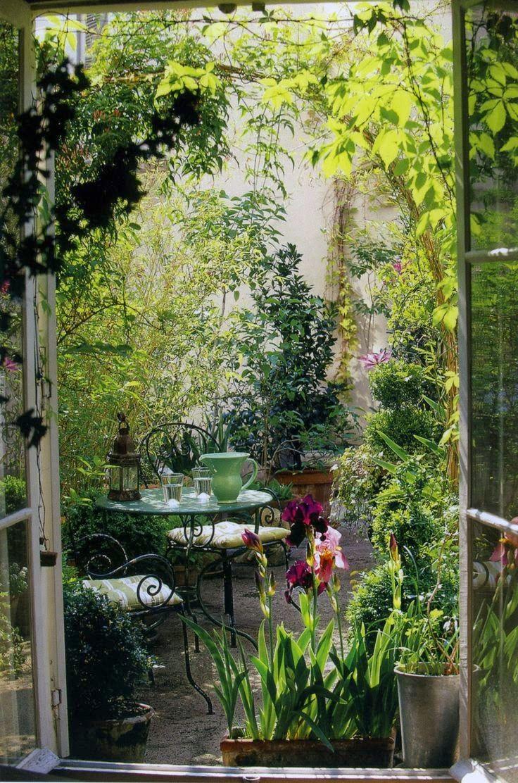 Meer dan 1000 klein terras op pinterest patio kleine terrasruimtes en idee n voor patio 39 s - Deco terras zwembad ...