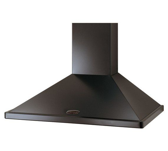 Buy Rangemaster 90cm Cooker Hood - Black at Argos.co.uk, visit Argos.co.uk to shop online for Cooker hoods, Cooking, Large kitchen appliances, Home and garden