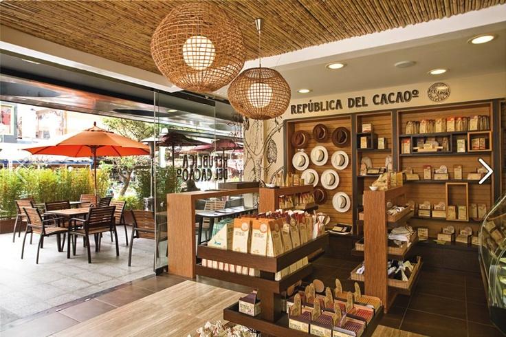 coco coffee shop