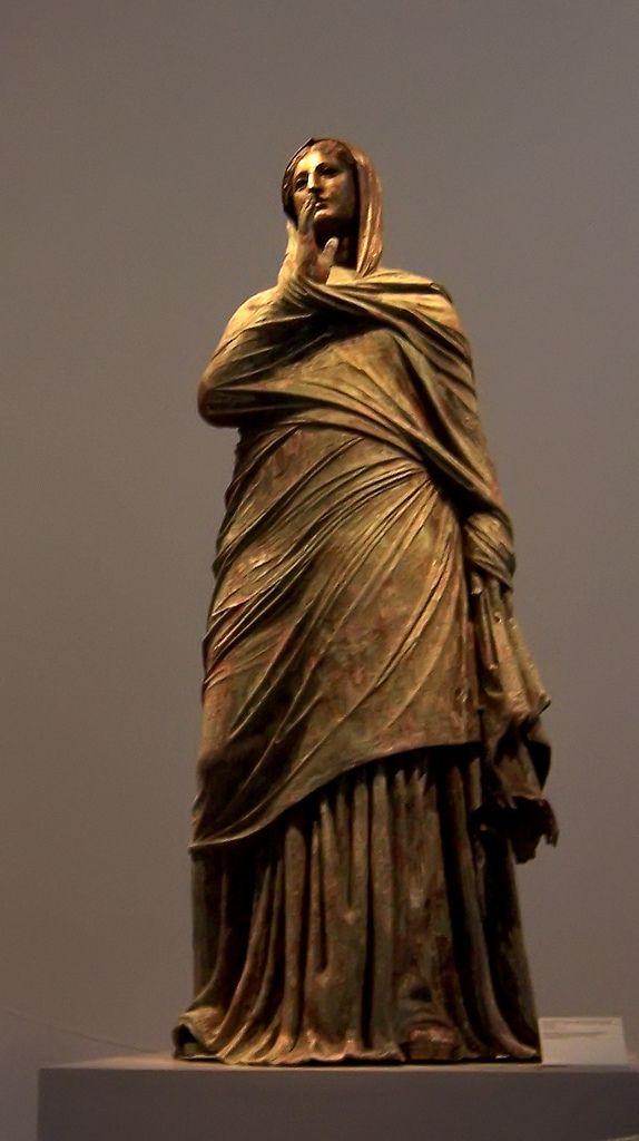 La Dame de Kalymnos