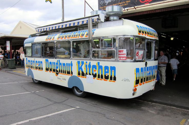 The Butchers Kitchen Melbourne : 25 best images about Food Vans on Pinterest Tom collins, Donuts and Tacos