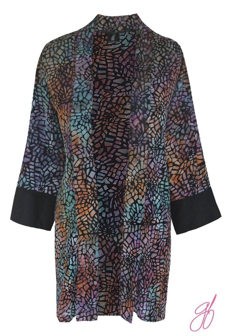 Kimono Jacket Plus Size 3x 4x Women 39 S Oversized Kimono