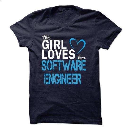 Im A/An SOFTWARE ENGINEER - #sweatshirt #black hoodie womens. ORDER NOW => https://www.sunfrog.com/LifeStyle/Im-AAn-SOFTWARE-ENGINEER-29141482-Guys.html?60505