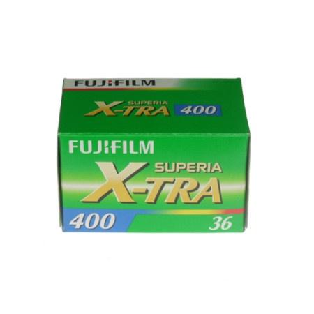 Fujifilm Superia X-TRA 400 135 Film  http://holgadget.com/collections/135-film/products/fujifilm-superia-x-tra-400-135-film