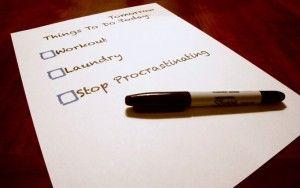 Gestione delle attività: 4 consigli per essere più produttivi. #SmartTips #taskmanagement #consigli #produttività