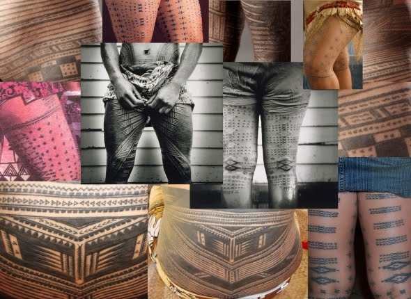 Polynesian dating customs