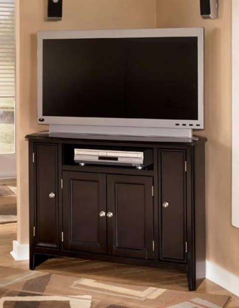 23 Best Images About Corner Entertainment Center On