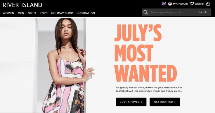 50% Off River Island Discount Code July 2017 And Free Shipping