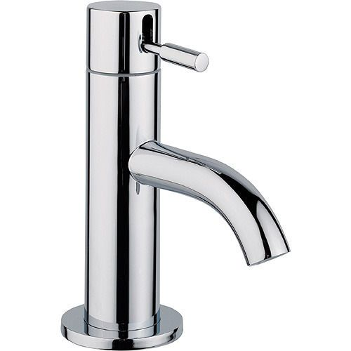 Metro Cutie Mini Basin Mixer | bathstore - bought it to store until needed as v good price in Jan