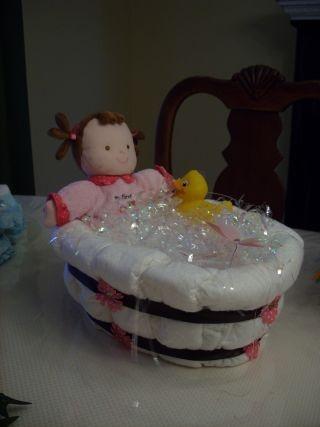 142 best images about cesta de pa ales on pinterest diaper babies unique d. Black Bedroom Furniture Sets. Home Design Ideas