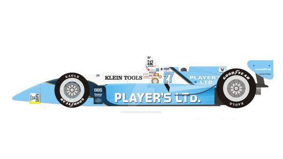 Jacques Villeneuve 1995