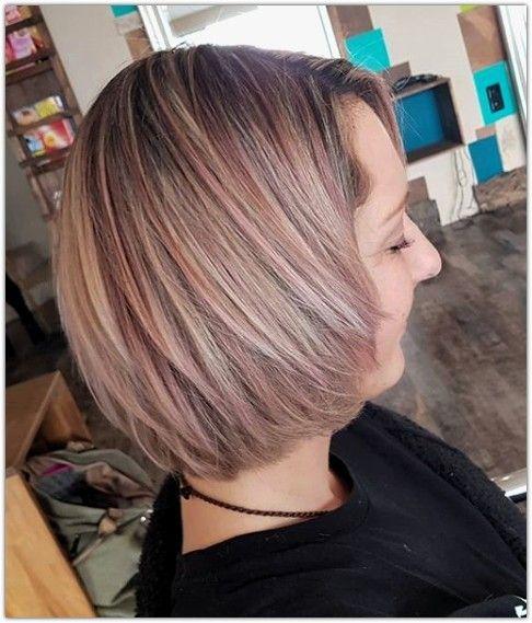 Frisuren 2019 Frauen Ab 50 Lange Kurze Mittlere Haare Kurze
