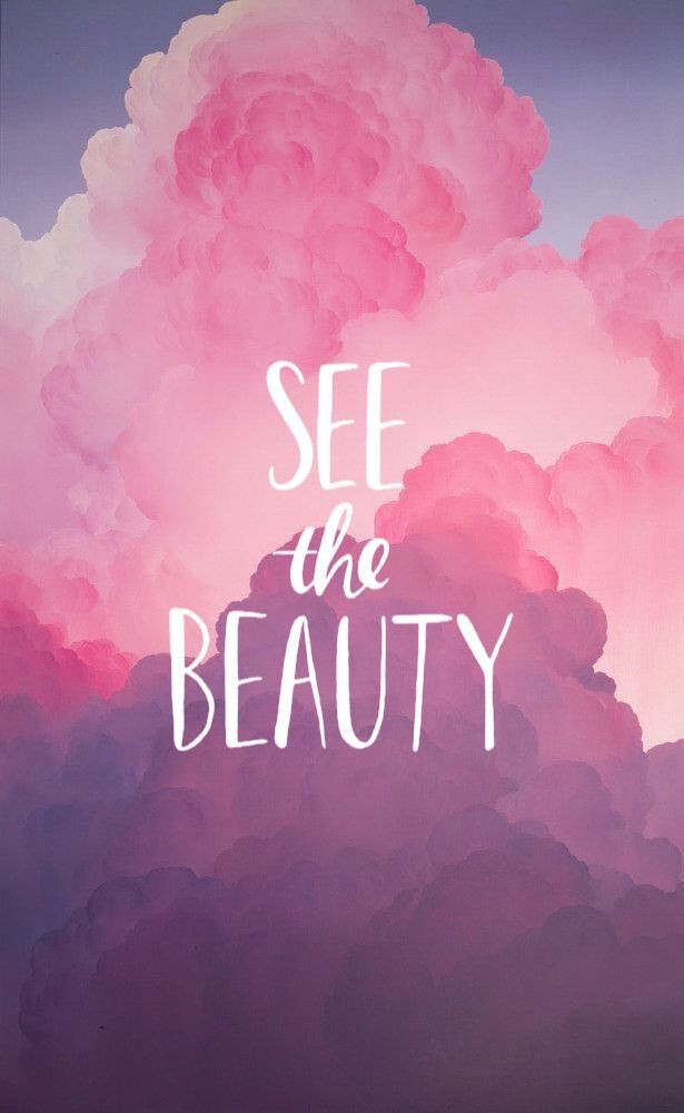 See The Beauty Quotes Cute Wallpapers Quotes Wallpaper Quotes Love Quotes Wallpaper