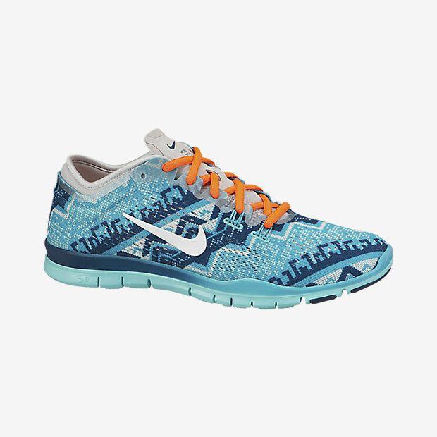 Nike Free Run Ajustement Tr 3 Oursons Léopard