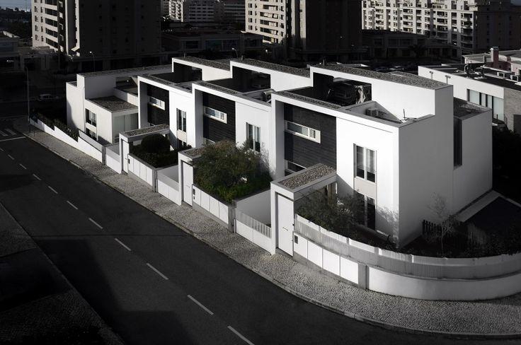 11 Houses in Murtal / ARX
