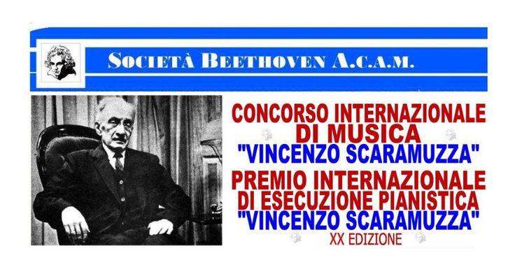 """Concorso Internazionale """"V. SCARAMUZZA"""" 2017 - XX Edizione - Dal 1 al 2 luglio 2017   PREMIO INTERNAZIONALE DI ESECUZIONE PIANISTICA (Dedicato alla figura di L.v.Beethoven) PIANOFORTE : SOLISTI – DUO A QUATTROMANI ARCHI : (VIOLINI – VIOLE – VIOLONCELLI – CONTRABBASSI) CLARINETTO CHITARRA CANTO MUSICA DA CAMERA: (ARCHI, CHITARRA, FIATI, CANTO,... - http://www.eventiincalabria.it/eventi/concorso-internazionale-v-scaramuzza-2017-xx-edizione/"""