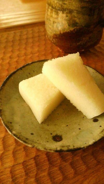 かるかん&京都の煎茶 by chiromiさん | レシピブログ - 料理ブログの ...