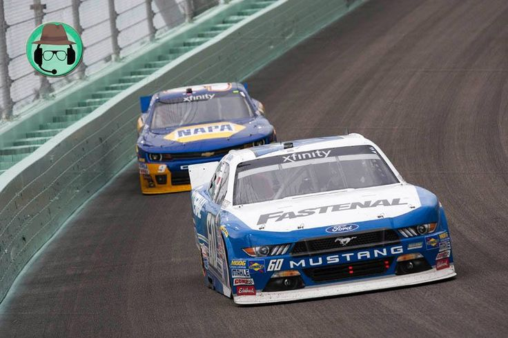NASCAR Xfinity Champion Chris Buescher now has a full time ride in the Sprint Cup Series in 2016 https://racingnews.co/2015/12/10/xfinity-champ-chris-buescher-will-drive-cup-in-2016/ #chrisbuesher