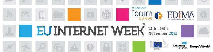 EU Internet Week