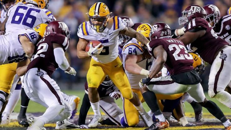 PFW NFL Draft Newsletter Sample: Mosher charts the top RBs