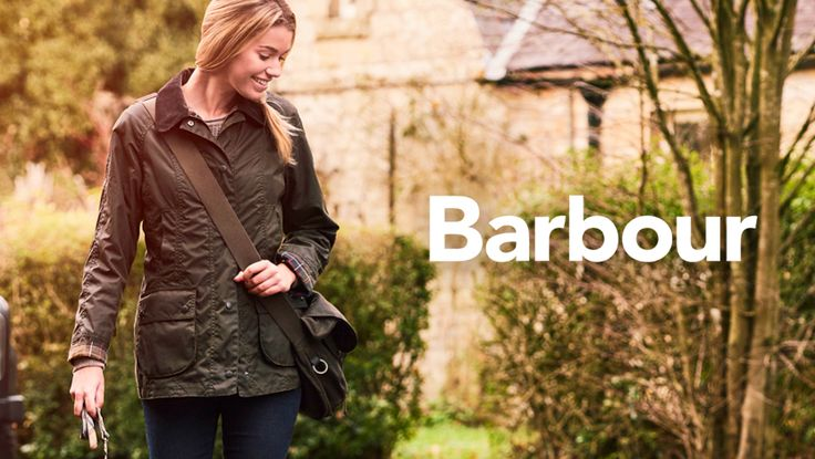 The Hut now launches online, the latest collection from Barbour! Shop for a wide range, including wax jackets, knitwear and accessories, at unbeatable discounted prices. http://www.voucherish.co.uk/stores/the-hut/