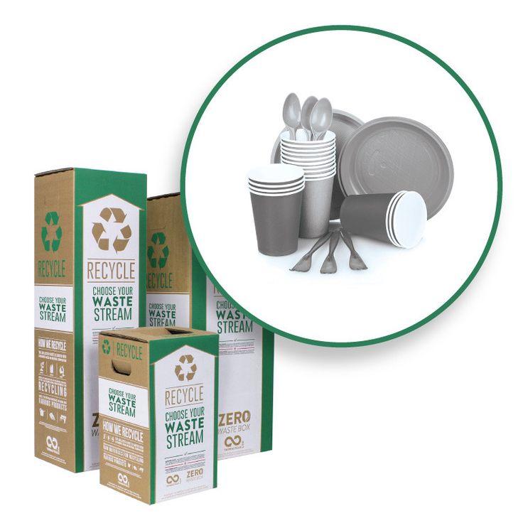 Biodegradable Plastic - Zero Waste Box™ – TerraCycle Zero Waste Boxes