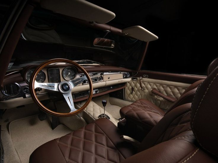 Best Dashboard And Interior Car Images On Pinterest Car