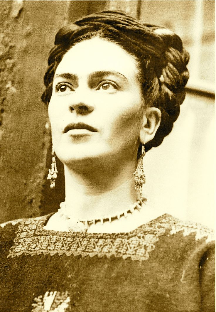 frida kahlo: diego and i essay Her physical and emotional pain are depicted starkly on canvases, as is her  turbulent relationship with her husband, fellow artist diego rivera, who she  married.