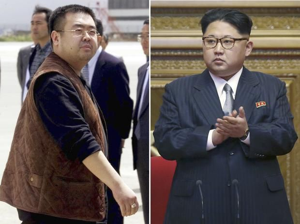 State Department: North Korea Killed Kim Jong-nam in Chemical Attack