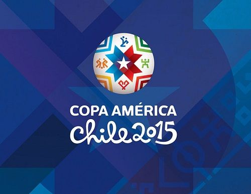Copa America 2015 Ground-Th opa America 2015 Quarter Final match schedule to starts from 24, 25, 26 and 27 june in chile.