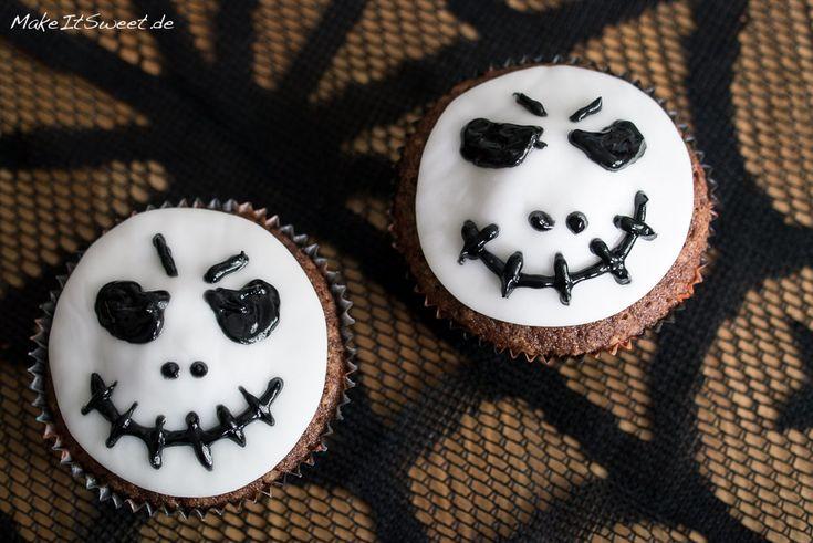 Die besten 25 muffins dekorieren ideen auf pinterest - Halloween muffins dekorieren ...