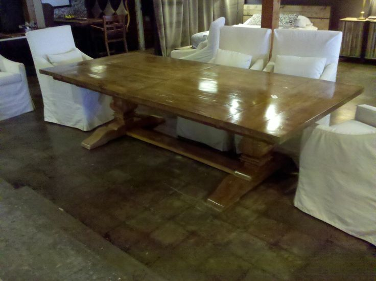 12 Best Images About Tables On Pinterest Reclaimed Wood