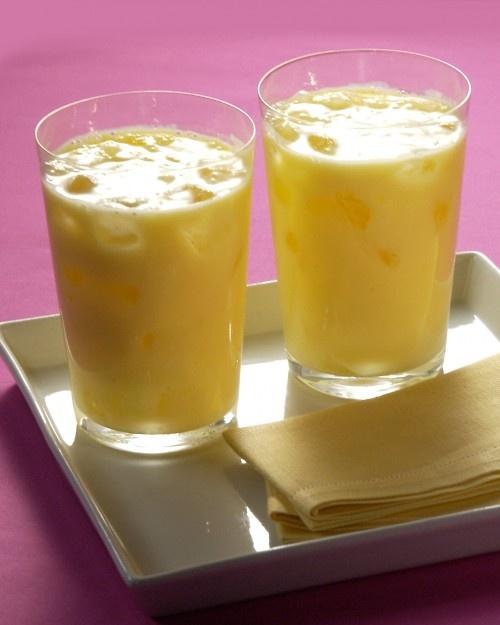 Mango-Yogurt Drink - Martha Stewart Recipes