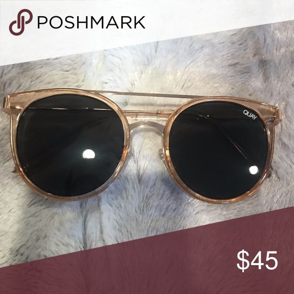 Quay Australia Sunglasses Brand New with Case Quay Australia Accessories Sunglasses
