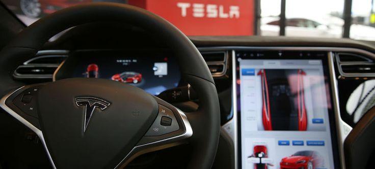Tesla Updates Autopilot So It Can't Break The Speed Limit: Report
