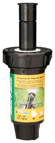 """Best price on Rain Bird 1802Q 2"""" Professional Pop-Up Sprinkler, 90° Quarter Circle Pattern, 8' - 15' Spray Distance  See details here: http://bestgardenreport.com/product/rain-bird-1802q-2-professional-pop-up-sprinkler-90-quarter-circle-pattern-8-15-spray-distance/    Truly a bargain for the inexpensive Rain Bird 1802Q 2"""" Professional Pop-Up Sprinkler, 90° Quarter Circle Pattern, 8' - 15' Spray Distance! Look at at this low cost item, read customers' comments on Rain Bird 1802Q 2""""…"""