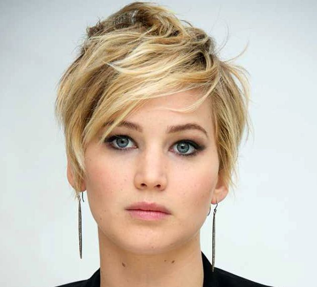 All Time Best Celebrity Pixie Cuts - If you're looking for the perfect short hairstyle, check out some of the best pixie cuts that celebrities proudly showed off, from Tyra Banks to Lena Dunham.
