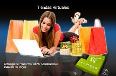 TIENDA VIRTUAL DE SU NEGOCIO EN LOS CENTROS COMERCIALES VIRTUALES DESDE 40 DOLARES ADQUIERA SU FRANQUICIA, PUBLIQUE SU NEGOCIO EN LAS REDES SOCIALES, GOOGLE Y EN LOS CENTROS COMERCIALES DIGITALES. Ver enlace:  http://channel.customersplus4u.com/MariadelPilarSanchez