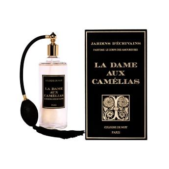 Colonia Mujer de Noche La Dama de las Camelias 250ml http://belleza.tutunca.es/colonia-mujer-de-noche-la-dama-de-las-camelias-250ml