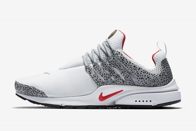 Nike Is Dropping An Air Presto Safari Pack Next Month Nike Air Nike Free Shoes Nike