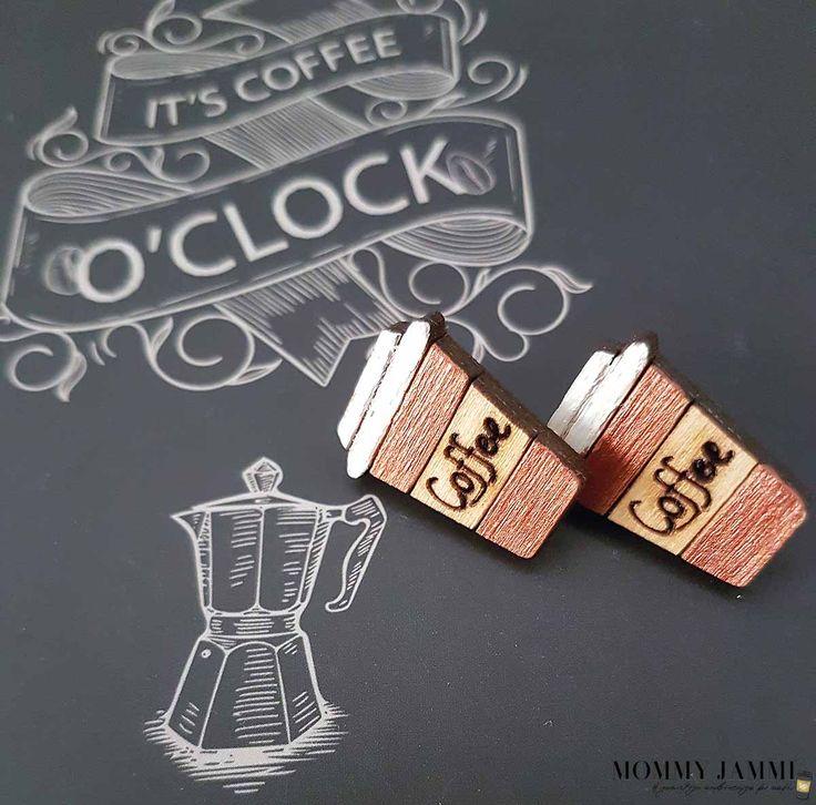 Καφές και στα σκουλαρίκια μου! Εσύ πόσο καφέ αντέχεις;