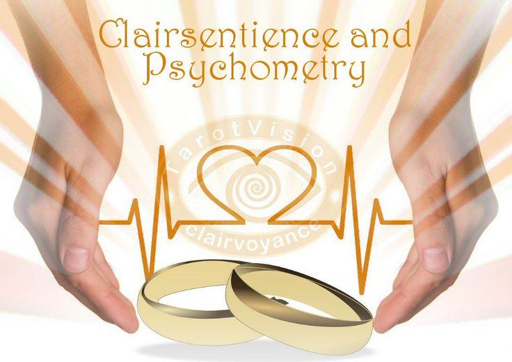 ESP for reading through feelings is Psychometry